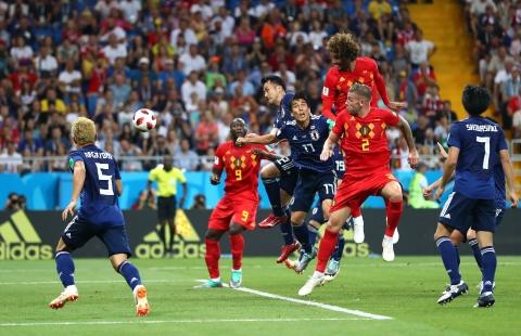 高さと一瞬のスキ 突きつけられた課題 2018 fifa world cup russia